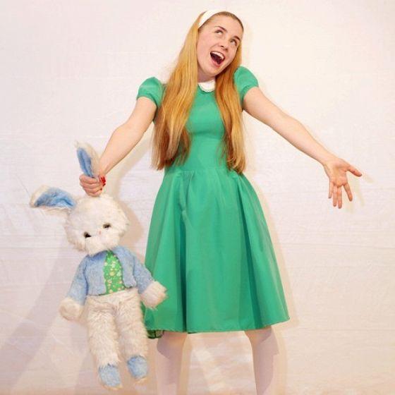 Алиса в Заэкранье