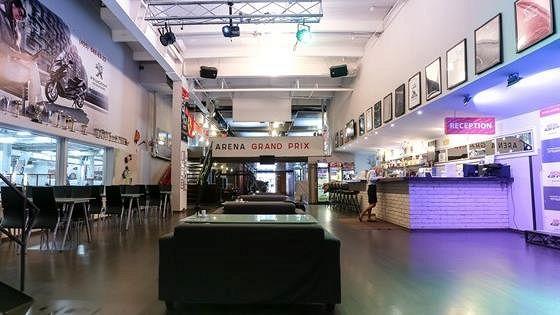 Arena GP