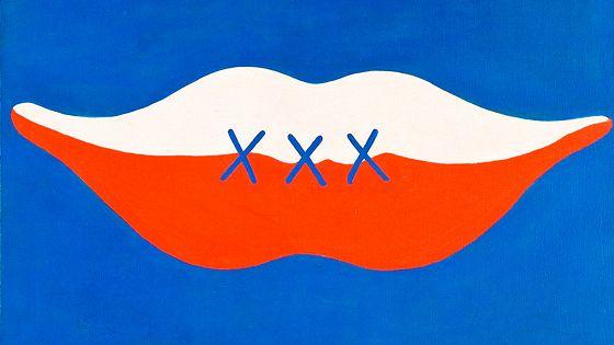 За железным занавесом. Официальное и независимое искусство в Советском Союзе и Польше. 1945–1989
