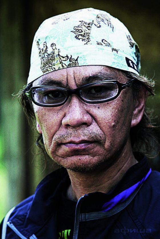 Такаси Миикэ (Takashi Miike)