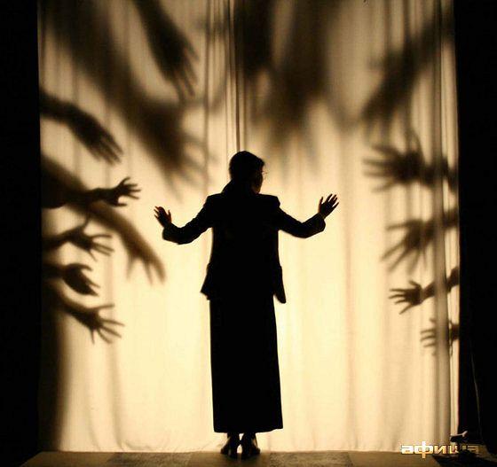 Ophelia's Shadow Theatre