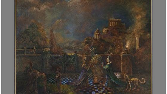 Йован Зорко. Косово и Метохия: под крылом ангела