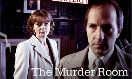 Комната смерти (The Murder Room)