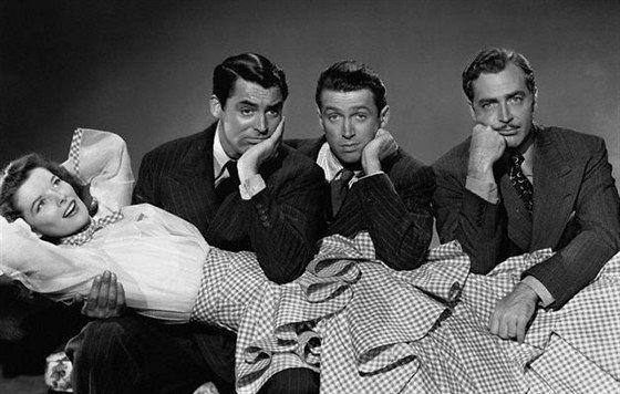 Филадельфийская история (The Philadelphia Story)