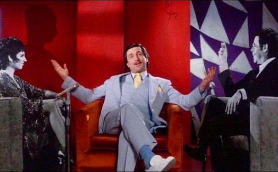 Король комедии (The King of Comedy)