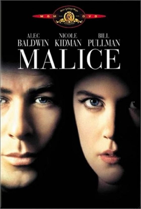Готова на все (Malice)