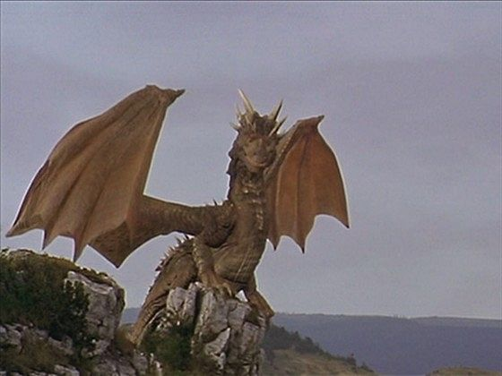 Сердце дракона. Начало (Dragonheart: a New Beginning)