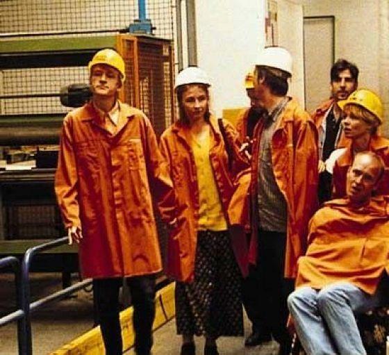 Идиоты 1998 Фильм Скачать Торрент - фото 11