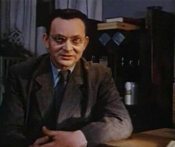 Александр Смирнов (Александр Ильич Смирнов)
