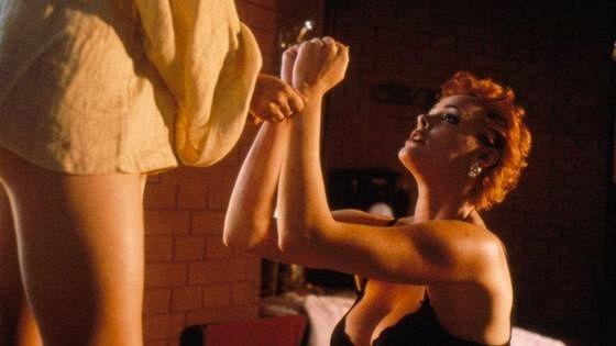 Бриджитт Нильсен (Brigitte Nielsen)