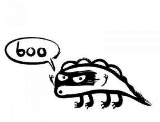 Boo: буквы, звуки, цацки