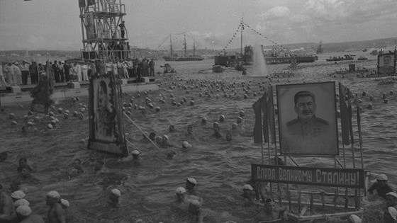 История России в фотографиях. 1946–1964