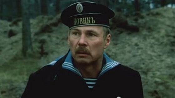 Владимир Гостюхин. Герой не нашего времени
