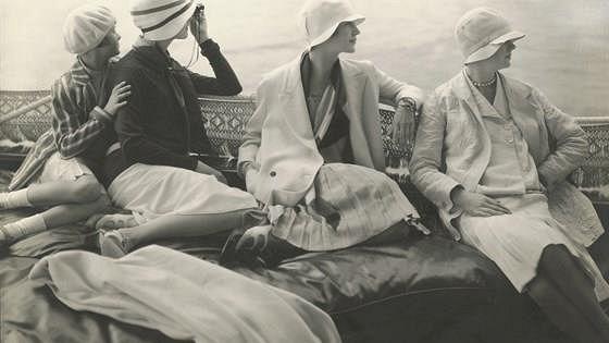 Эдвард Штайхен в высокой моде: годы сотрудничества с Condé Nast. 1923–1937