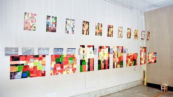 I-ая Балтийская биеннале