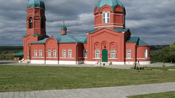 Музейно-мемориальный комплекс