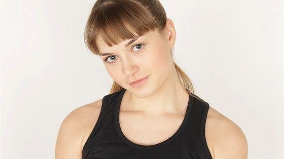 Ольга Хохлова (Ольга Александровна Хохлова)
