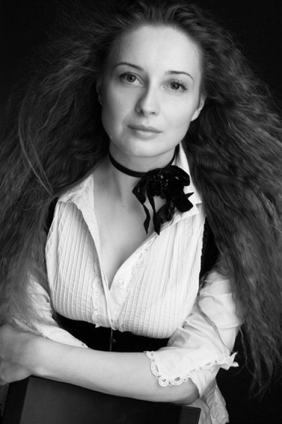 Марина Канаева