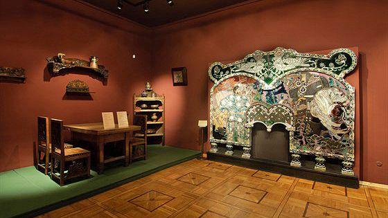 музей прикладного искусства москва
