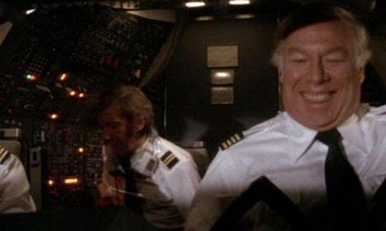 Конкорд... Аэропорт 79 (The Concorde ... Airport '79)