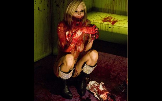 Стриптиз от зомби (Zombie Strippers!)