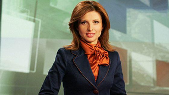 Елена Медовникова