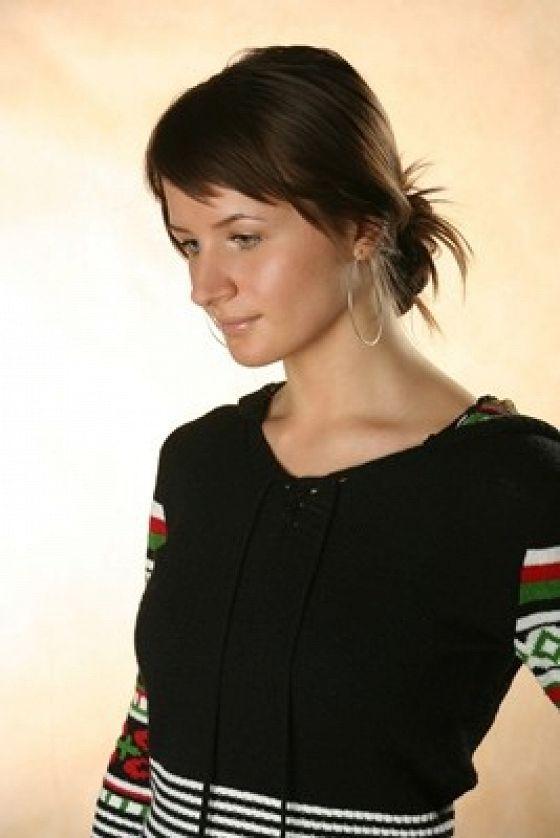 Алена Шемионко