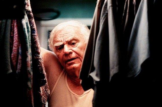 Эрнест Боргнайн (Ernest Borgnine)