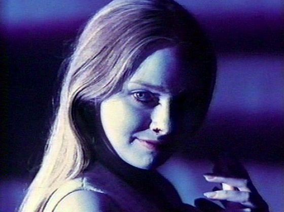 Линда Хейден (Linda Hayden)
