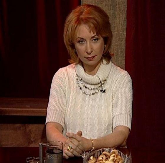 Ирина Мишина