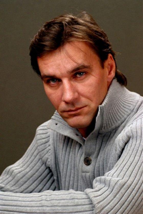 Игорь Лагутин (Игорь Васильевич Лагутин)