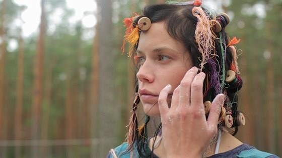 Екатерина Стеблина (Екатерина Андреевна Стеблина)