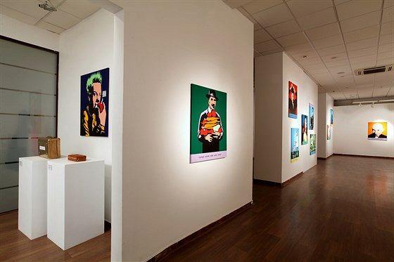 Stella Art Foundation