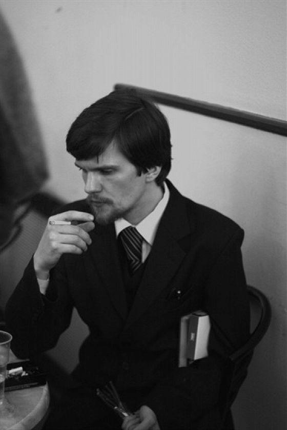 Алексей Гусев (Алексей Викторович Гусев)