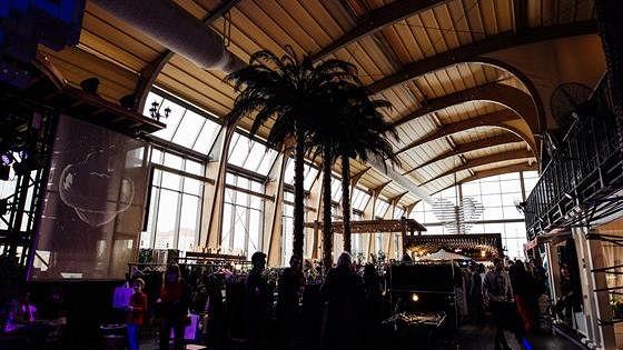 Concept Market Fashion Fest