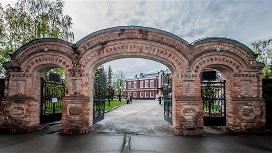 Музей истории, литературы и культуры Алтая
