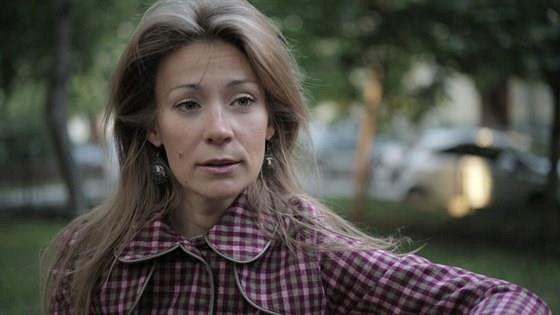 Елена Отрепьева