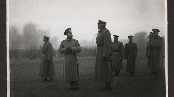 1914. Да поднимется вся Россiя на ратный подвигъ