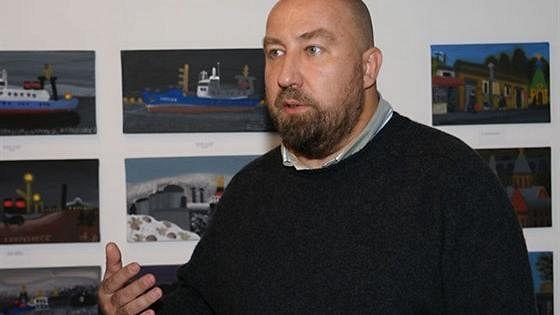 Александр Флоренский (Александр Флоренский)