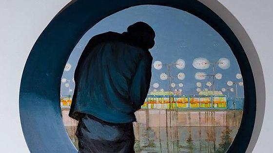 Номинанты премии Сергея Курехина-2014 в области современного искусства