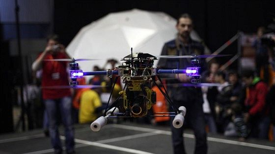 III Робототехнический фестиваль «Робофест-2011»