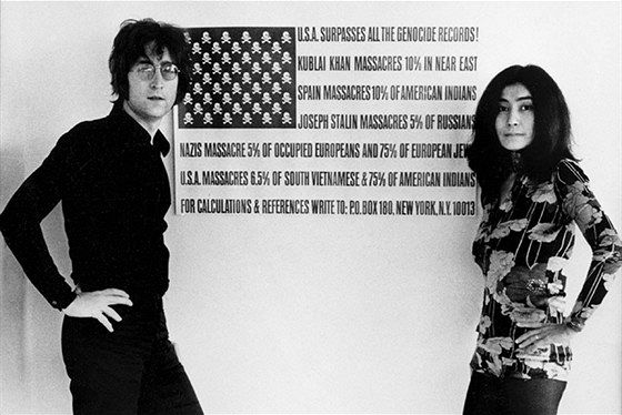 Америка против Джона Леннона (The U.S. vs. John Lennon)