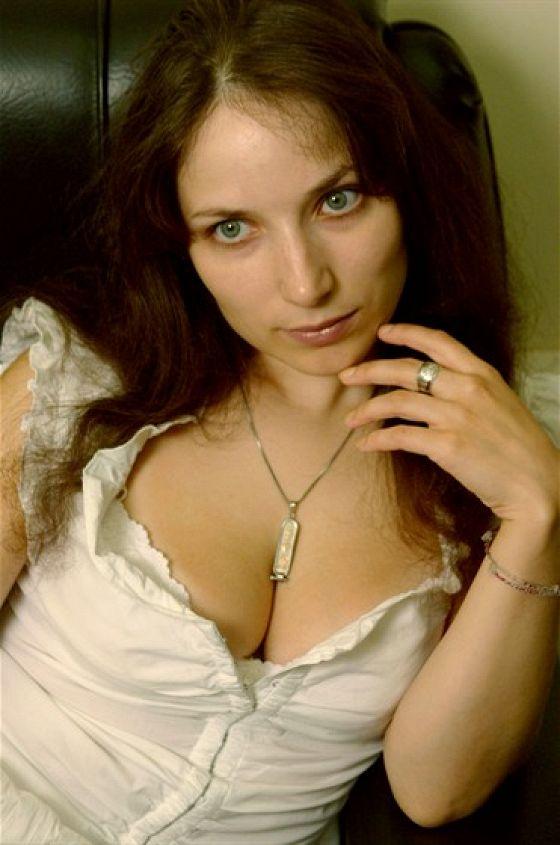 Ирина Юсупова