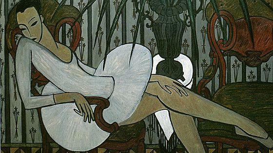 «Ночь в музее» в Третьяковской галерее