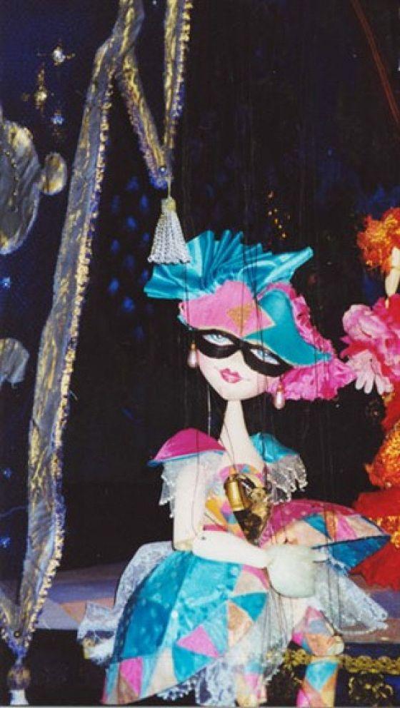 Театр марионеток «Кукольный дом»
