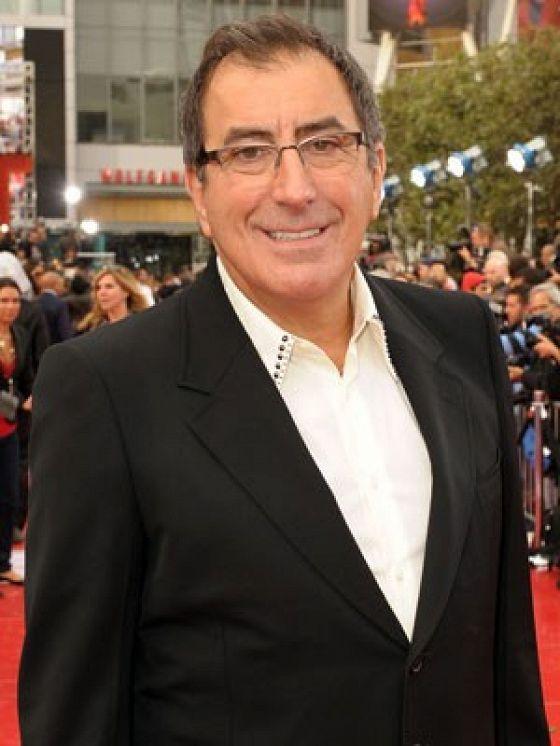 Кенни Ортега (Kenny Ortega)