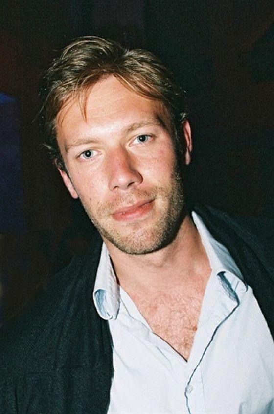 Якоб Седергрен (Jakob Cedergren)