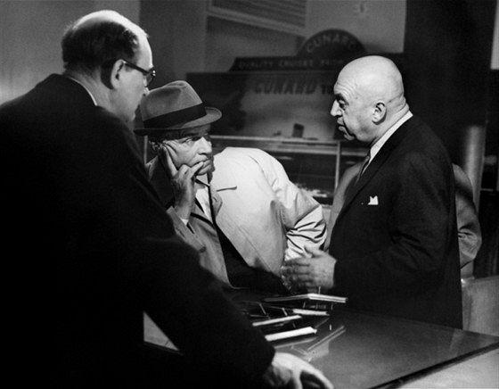 Отто Премингер (Otto Preminger)