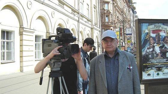 Юрий Кувалдин. Жизнь в тексте