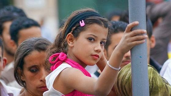 Вещдоки. Сирия